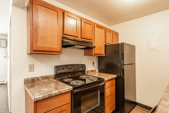 2400 Hickman Road 1-2 Beds Apartment for Rent Photo Gallery 1