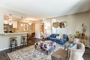 5300 Cinderlane Parkway 1-2 Beds Apartment for Rent Photo Gallery 1