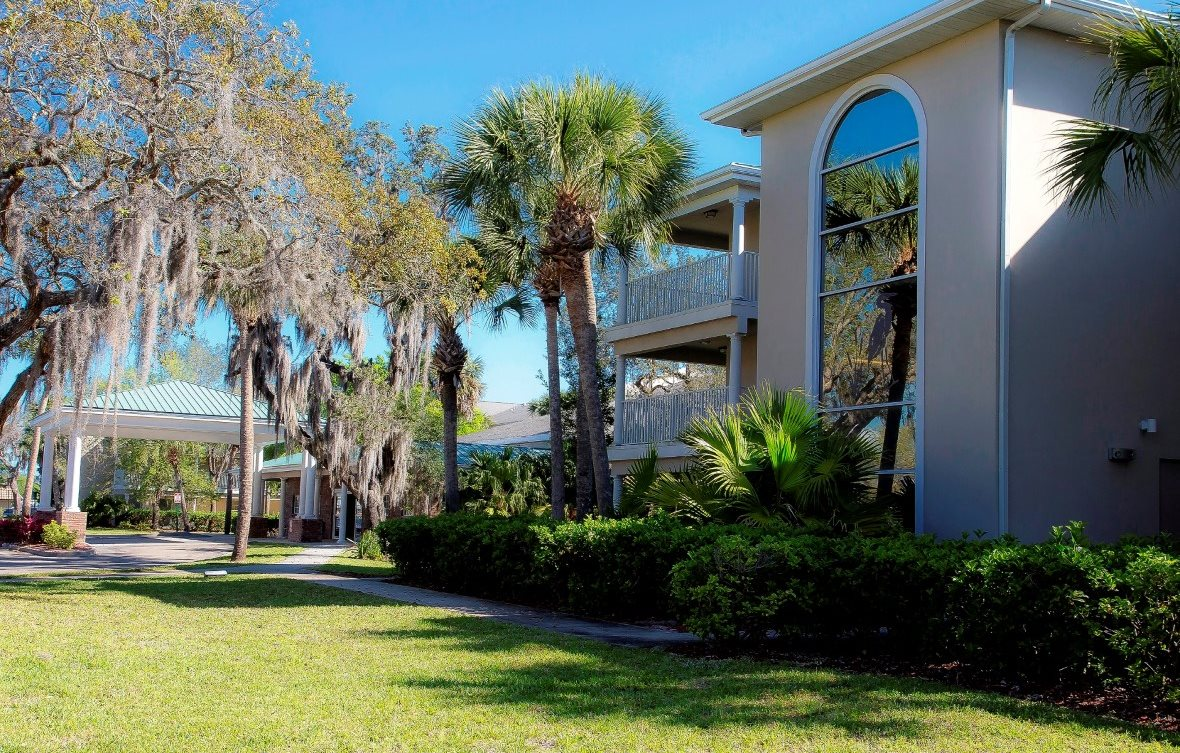 Crane Creek Apartments In Melbourne Fl