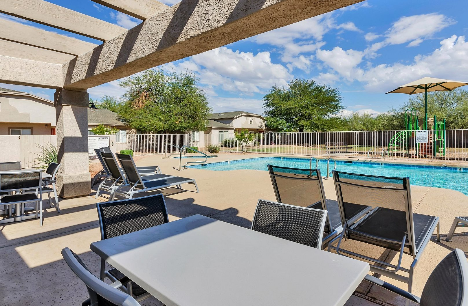 Florence Park Apartments In Florence Az