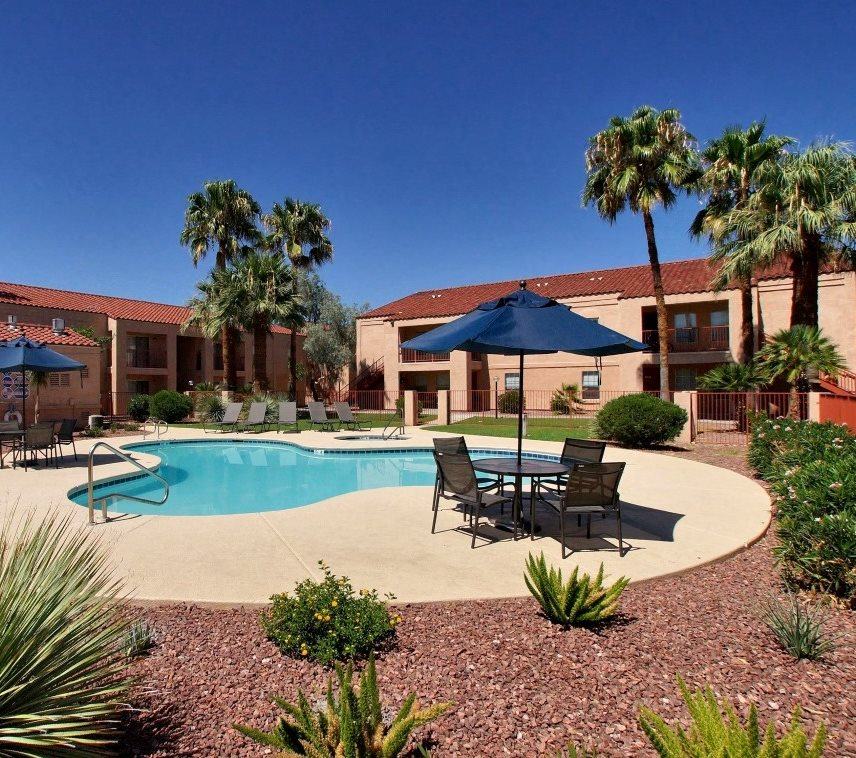 Pleasing La Posada Apartments In Tucson Az Download Free Architecture Designs Osuribritishbridgeorg