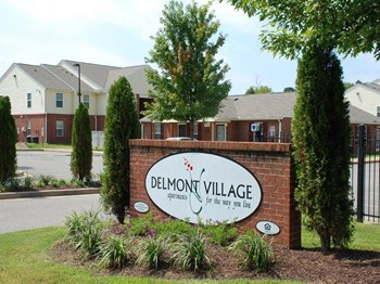 3716 Delmont Street 2-3 Beds Apartment for Rent Photo Gallery 1