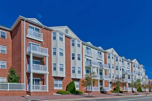downtown Hampton VA  apartments for rent