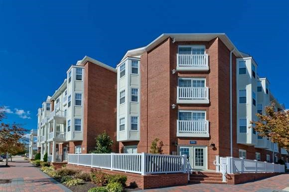 Downtown Hampton rentals