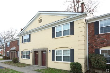 940 University Woods Drive 1-2 Beds Apartment for Rent Photo Gallery 1