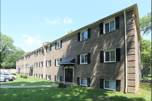 louisville photo gallery 1 - Garden Apartments