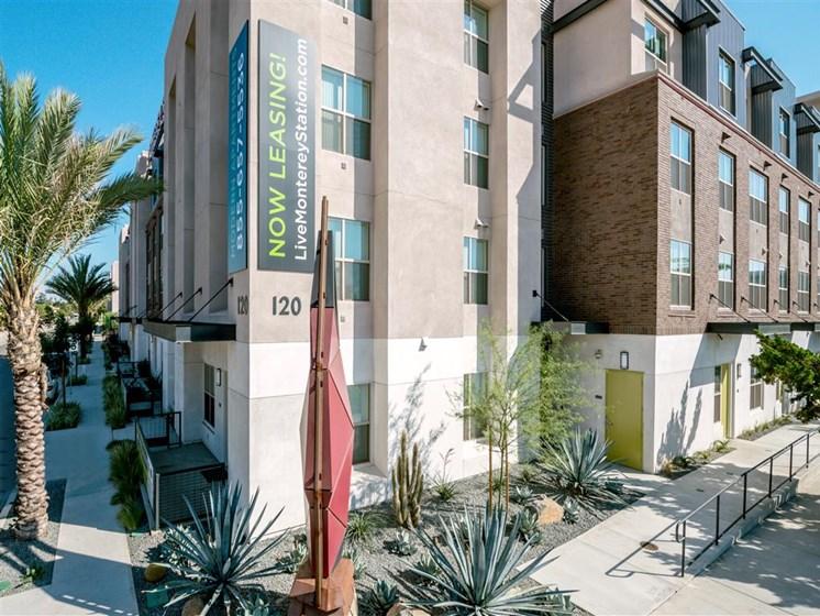Resort Style Community at Monterey Station, Pomona, 91767