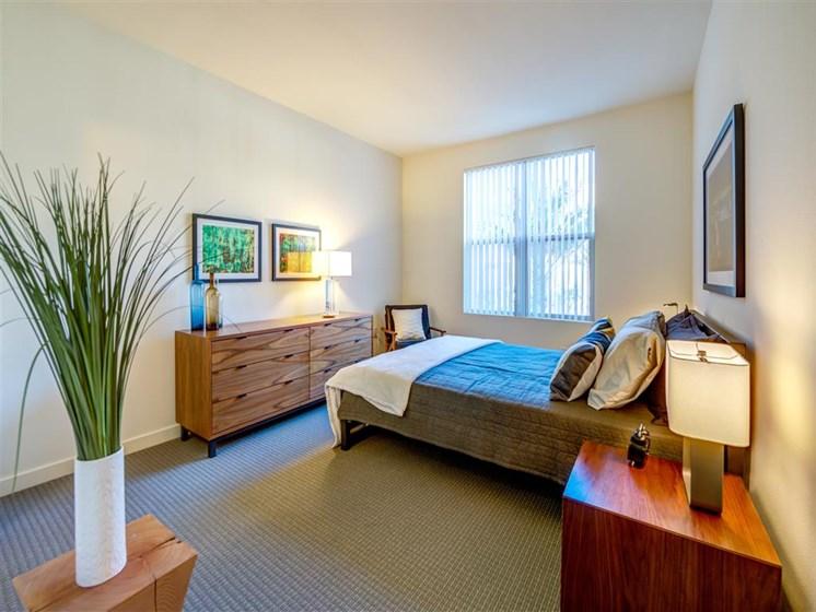 King-Sized Bedrooms at Monterey Station, Pomona, 91767