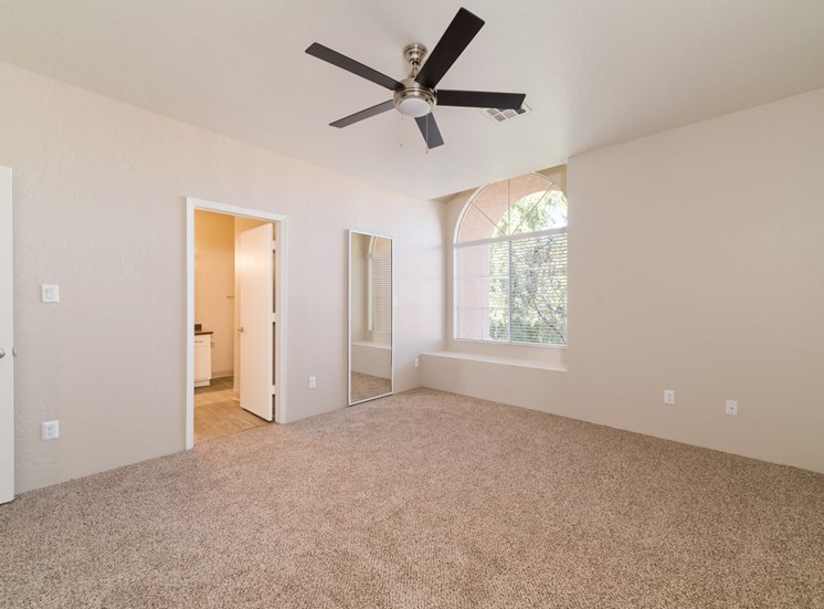 Expansive 9-Foot Ceilings at Crestone at Shadow Mountain, Phoenix