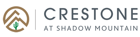 Crestone at Shadow Mountain Logo