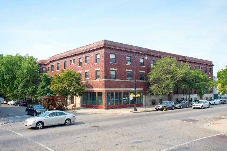5300 S Blackstone Ave downtown hyde park chicago 2 bedroom 3 bed apartments washer dryer in unit laundry central air conditioning