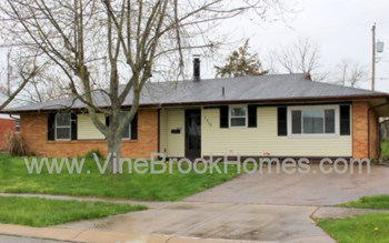 7215 Sancroft Dr 3 Beds House for Rent Photo Gallery 1
