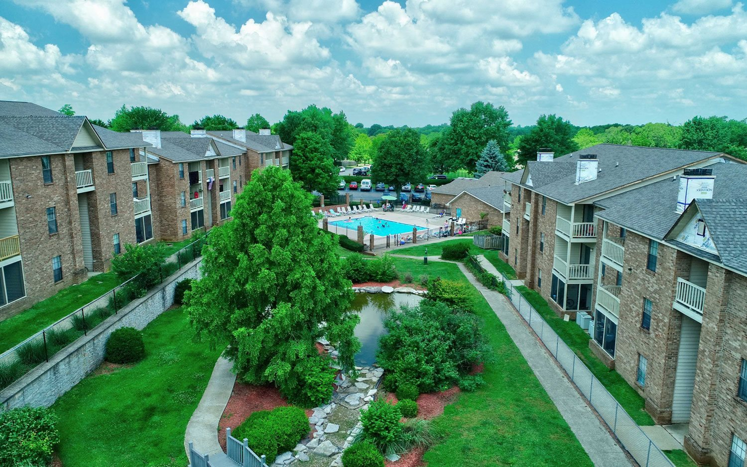 Cool Shillito Park Apartments Apartments In Lexington Ky Download Free Architecture Designs Embacsunscenecom