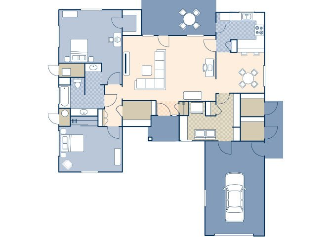 Mountain View 1049 Floor Plan 21