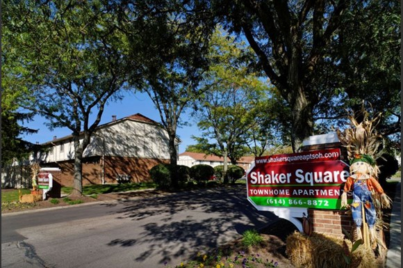 Shaker Square Apartments, 280 Barkley Place W., Whitehall, OH - RENTCafé