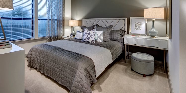 bedroom Apartments in Katy