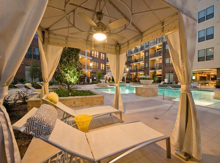 cabana Apartments in Katy