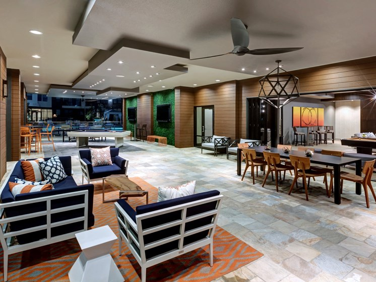 common area apartments in katy