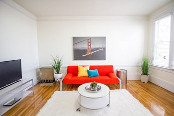 201-207 Divisadero 820 Waller 2 Beds Apartment for Rent Photo Gallery 1