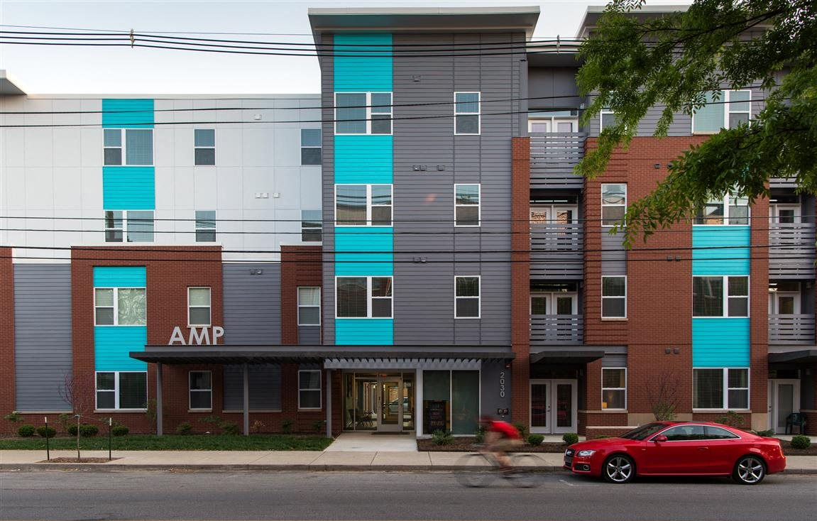 Louisville ky apartments amp luxury apartments - 1 bedroom apartment louisville ky ...