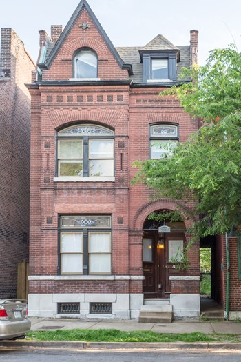 1904 Cherokee St 1 Bed Apartment for Rent Photo Gallery 1