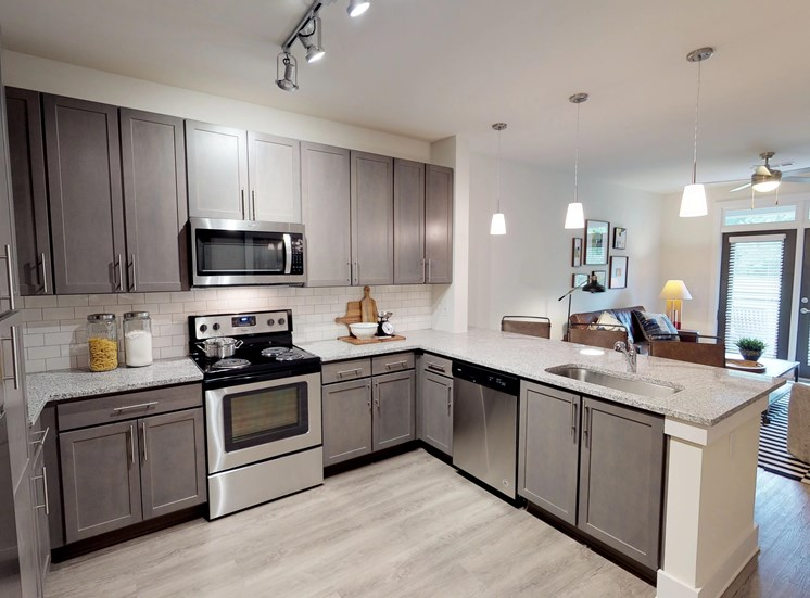Luxury Apartments in Kirkwood | The Kirkwood Apartments | Brand New Apartments