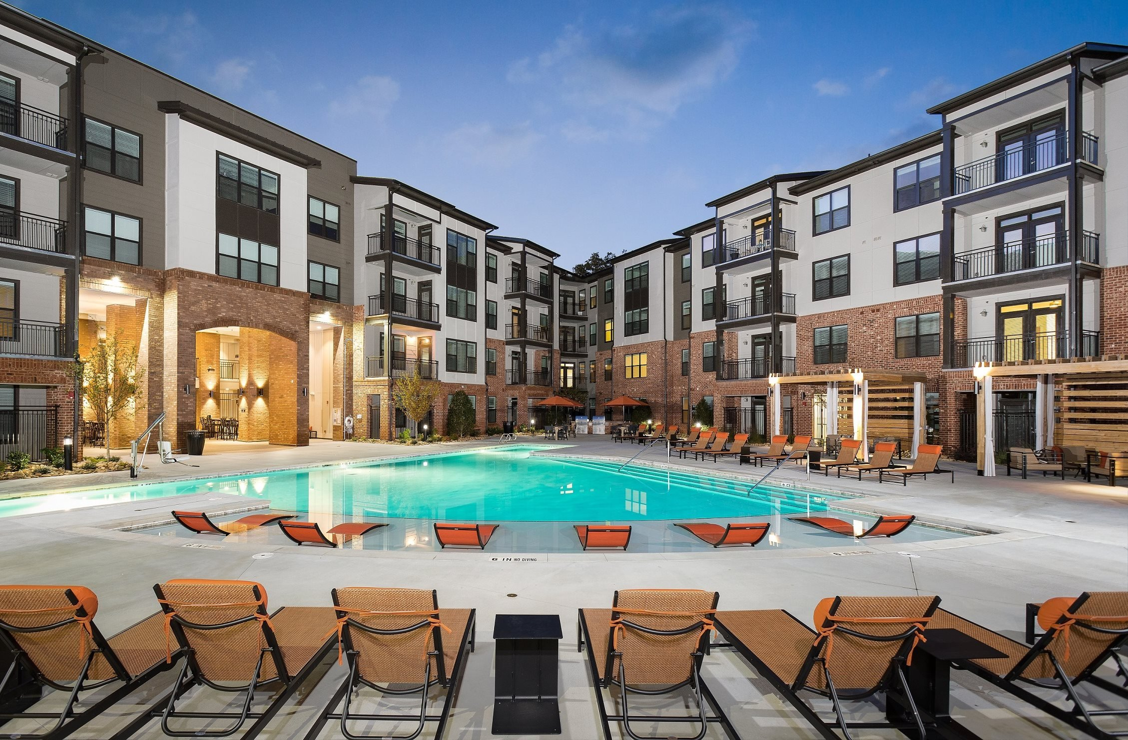 The Kirkwood Apartments In Atlanta Ga