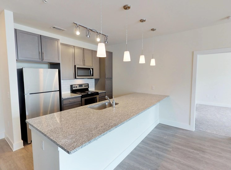 Luxury Apartments in Kirkwood | The Kirkwood Apartments | Welcome Home