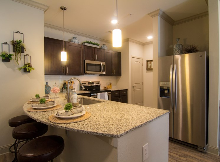 kitchen apartments in westminster