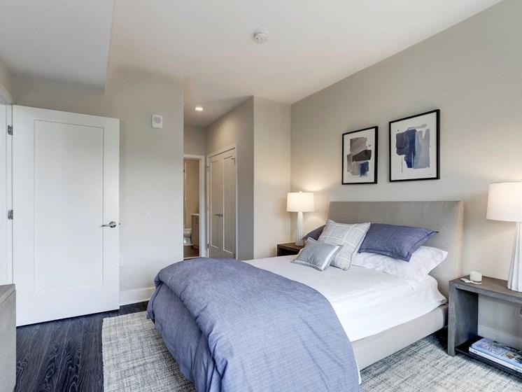 Bedroom Room AO5a- One Bedroom