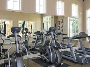 Bella Ruscello Luxury Apartment Homes Duncanville fitness center