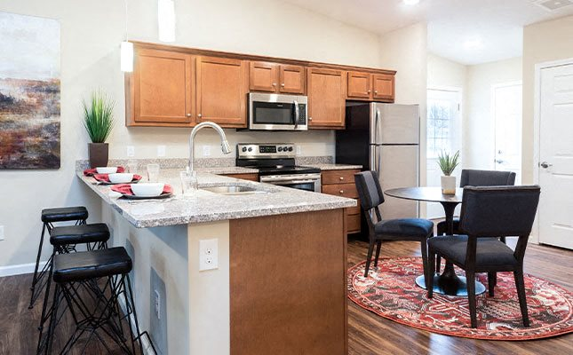 Apartments For Rent In Wolverine Lake Michigan Redwood