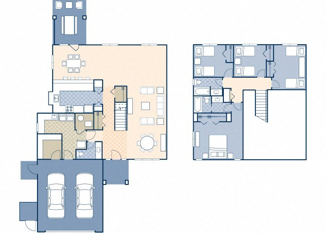 Jupiter Village 1853 Floor Plan 8