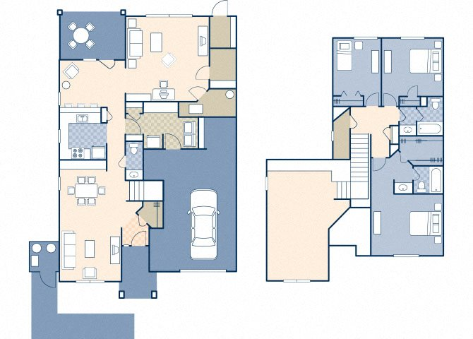 Matador Manor 1541 Floor Plan 10