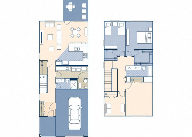 Peacekeeper Park 1565 Floor Plan 22