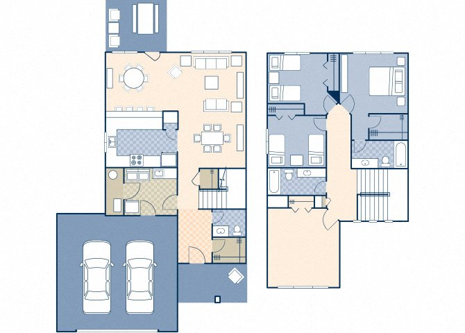Peacekeeper Park 1710 Floor Plan 25