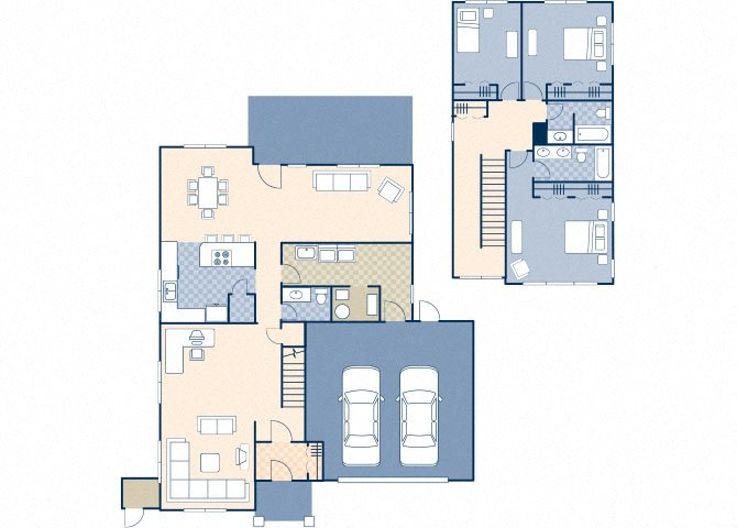 Peacekeeper Park 2020 Floor Plan 27