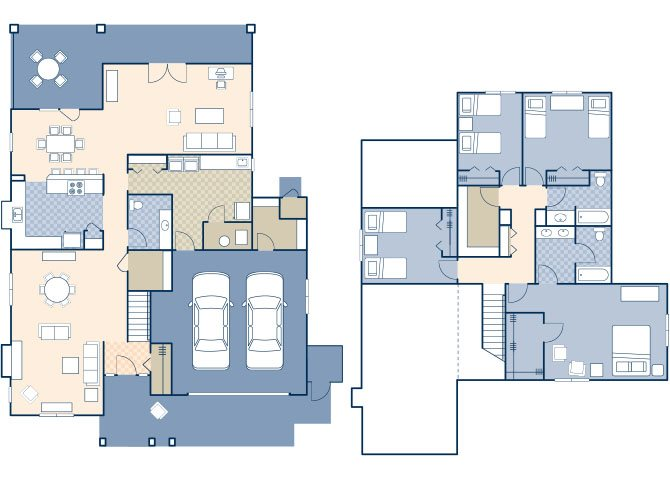 Titan Village 2310 Floor Plan 37