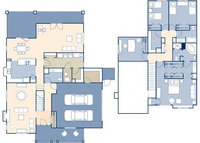Titan Village 2345 Floor Plan 38