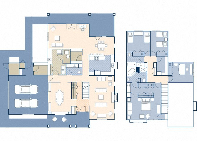 Titan Village 2630 Floor Plan 39