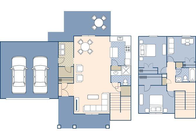 Lakeside 1236 Floor Plan 13