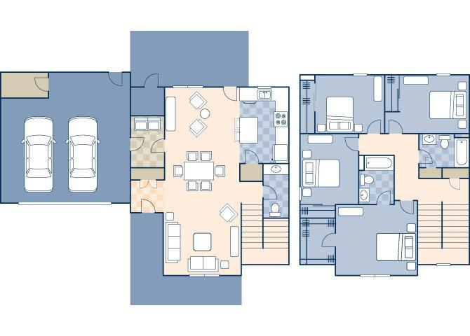 Lakeside 1654 Floor Plan 22