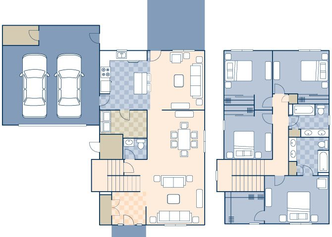Lakeside 2299 Floor Plan 25