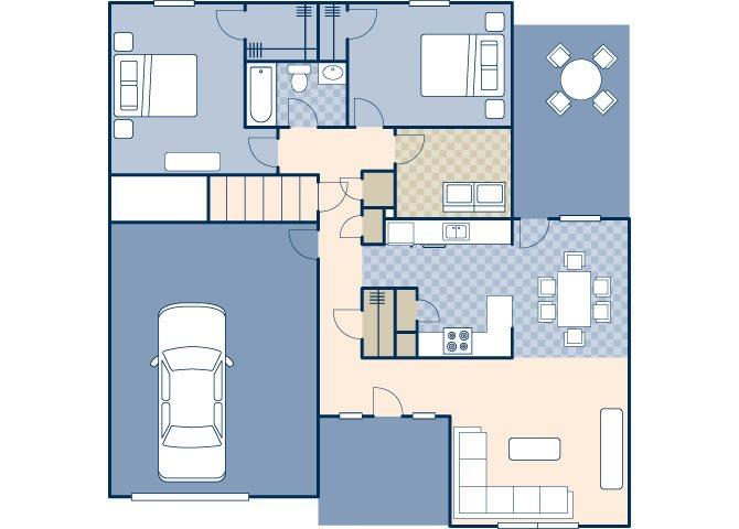 Ridgeview 1046 Floor Plan 33