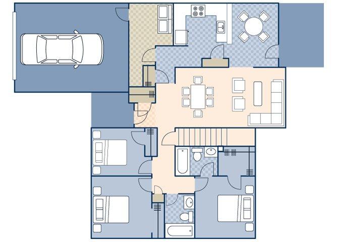 Ridgeview 1233 Floor Plan 35