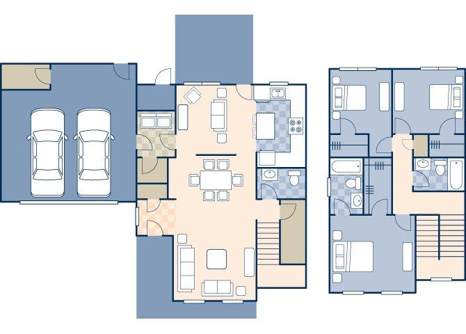 Woodview 1421 Floor Plan 41