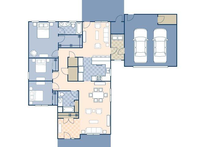 Woodview 1845 Floor Plan 40