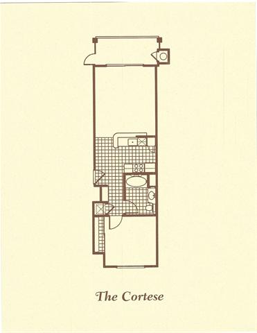 Cortese Floor Plan 3