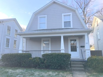 22 Pleasant Ave 3 Beds House for Rent Photo Gallery 1