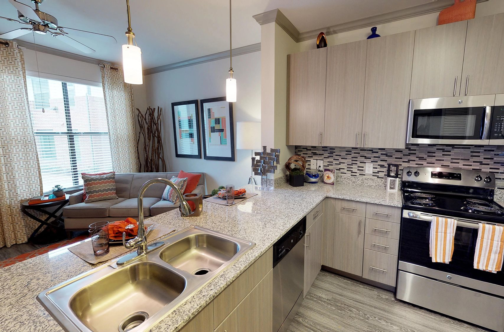 Pflugerville apartments the emerson welcome home - 2 bedroom apartments pflugerville tx ...